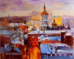 Ukraine. Sofia de Kiev.